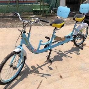 Basikal Riadah
