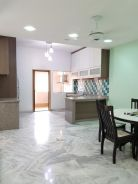 Bukit wangsamas, 90% furnished, move-in condition, must view!!!