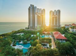 Cheapest in Putrajaya! Lakeview Luxury Freehold Condo! 0% Downpayment