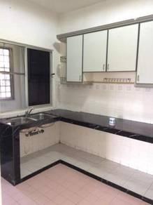 Ulu Tiram, Mega Ria 2 Apartment Renovated ( CAN FULL LOAN + LEGAL FEE