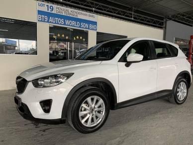 Used Mazda CX-5 for sale