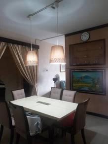 [FACING KLCC] Ampang Putra Residensi, 360° Rotating TV Panel!