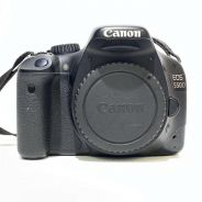 Canon EOS 550D Body Only SC 13K+ 96% new