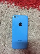 Iphone 5c second hand
