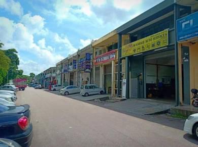 Permas 9 1.5S Factory Good Location !!!