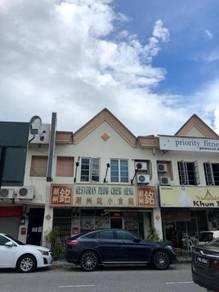 Sunway Tunas/Bayan Lepas Shoplot (New Renovation)