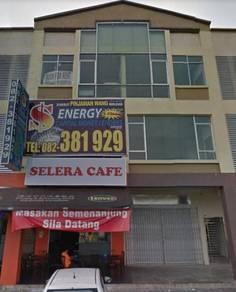 [Below Market 28%] 3 Sty Shop Office, Uni Square, Kota Samarahan
