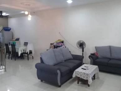 [ Sky rent ] 2.5 Storey 4 Jalan Kuala Kangsar - Partially Furnished