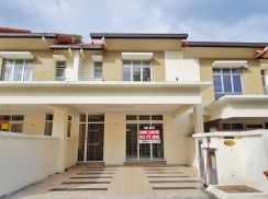 Well maintained 2 Storey Terrace Hse, Presint 14, Putrajaya