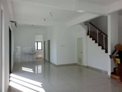 Adoria Abadi Height New 2sty House For Rent Puchong