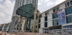 Retails space shaftsbury putrajaya for rent!!