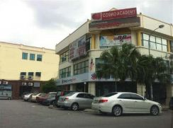Main Road Batu 11 Cheras Shop Lot