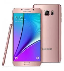 Samsung Galaxy Note 5 32GB Rose Gold