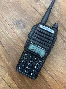 BAOFENG UV-82 DUAL BAND Radio Walkie Talkie