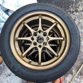 Ce28 15 bronze thailand