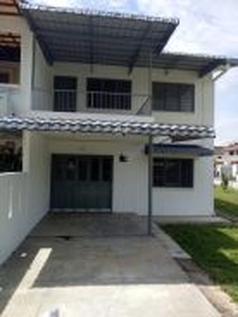 Double Storey House Section 17 PJ 4R2B nr Tropicana city mall jaya one
