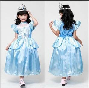 Style Charming Cinderella Dresses