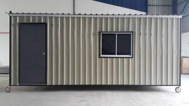 Portable Cabin S