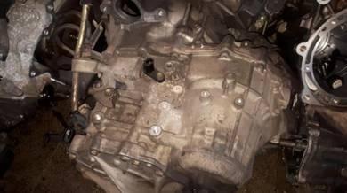 Toyota 1AZ/2AZ auto gearbox