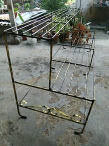 Flower rack n more