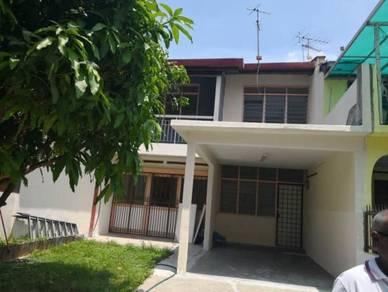 SS8A Petaling Jaya Kelana Jaya (2 Storey Big Size 5 Room) LDP Furnitur