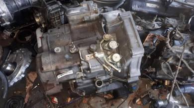 Honda city D15B auto gearbox