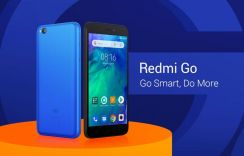 Xiaomi Redmi GO [16B ROM/1GB RAM] Global ROM