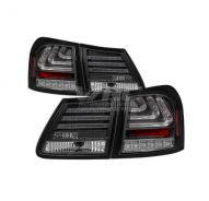 Lexus GS350 '06-'12 Sequential Signal Tail Lamp