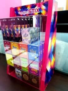 NanoSTIX reseller wholesale retail shop package