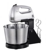 7 Speed Hand Stand Mixer Detachable