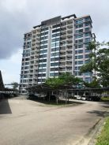 FULL LOAN Seri Austin Residences, High Floor Seri Austin Johor Bahru