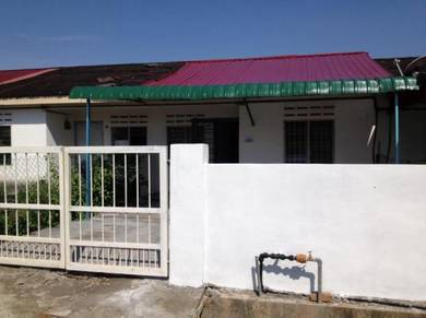 Houses in Kulim