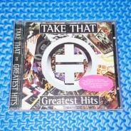 Take That - Greatest Hits [1996] Audio CD
