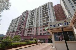 SUTRAMAS Apt for RENT!! Full Furnished, Clean & Comfort!!
