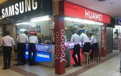 Wisma Central KLCC Ampang Shop Lot