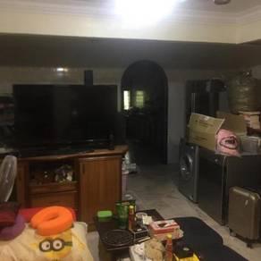 Double Storey House Taman Bukit Mewah Kajang RENOVATED EXTENDED