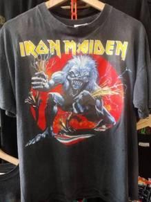 Vintage Iron Maiden 90s