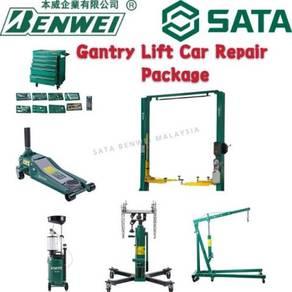 Sata gantry lift package 1
