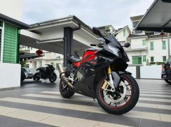 BMW S1000RR 2016 Direct Owner S1000R S1000 RR