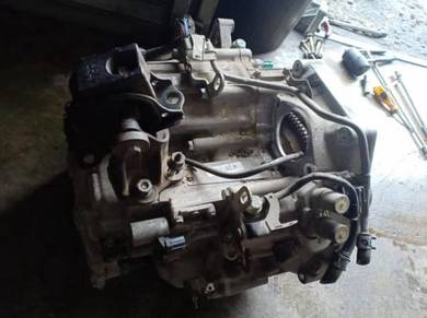 Honda Accord S84 S86 GearBox Automatic