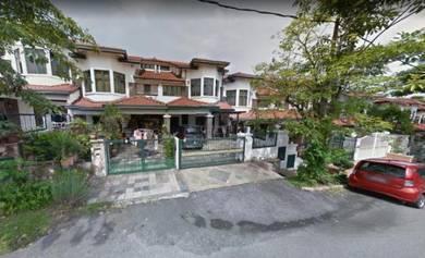 Kota Damansara Tropicana Indah 5Rooms Terrace house