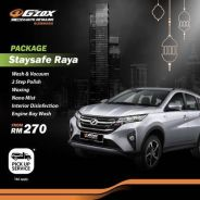 Glamour Raya Promo Packages