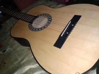 Guitar untuk spearpart