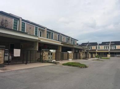 2.5 Storey Terrace House at Jalan Stampin Tengah, Kuching