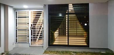 Corner Lot Citrine Residence / Seri Alam / Pasir gudang / Below Market