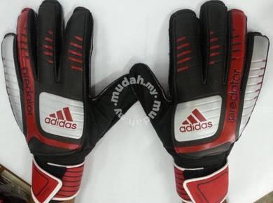 Glove Adidas Fingersave