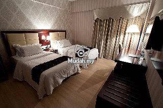 Pariss Hotel Johor Bahru