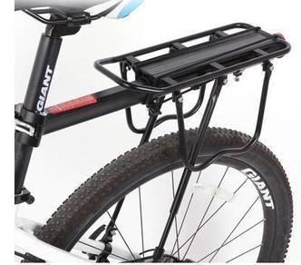 Aluminum Rack Bike Bicycle Rear Rack Carry Carrie