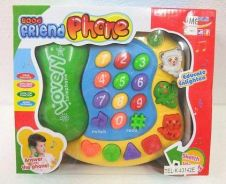 A Toddler Learn & Play Phone
