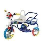 Double seat tycycle with music